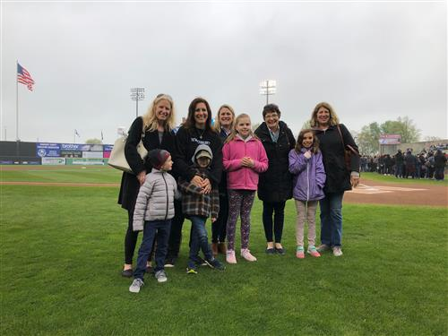 MOST IMPROVED STUDENTS AND THEIR TEACHERS - THANK YOU SOMERSET PATRIOTS FOR HONORING OUR STUDENTS AND TEACHERS!
